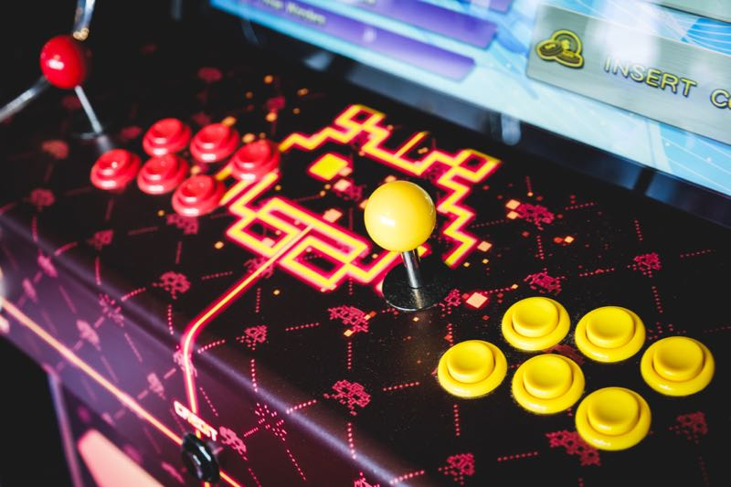 Bartops Bornes d'Arcade Vente en France ma-borne-arcade.fr